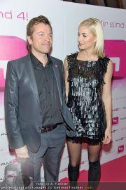 Austria´s next Topmodel 1 - Platinum Tower - So 11.03.2012 - 21