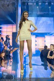 Austria´s next Topmodel 2 - Platinum Tower - So 11.03.2012 - 12
