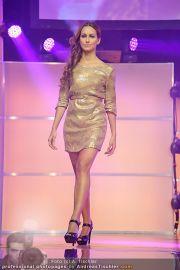 Austria´s next Topmodel 2 - Platinum Tower - So 11.03.2012 - 15