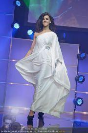 Austria´s next Topmodel 2 - Platinum Tower - So 11.03.2012 - 18