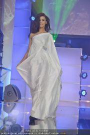 Austria´s next Topmodel 2 - Platinum Tower - So 11.03.2012 - 19