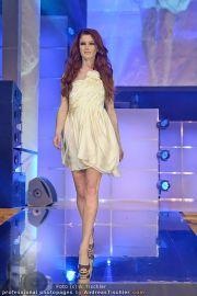 Austria´s next Topmodel 2 - Platinum Tower - So 11.03.2012 - 2