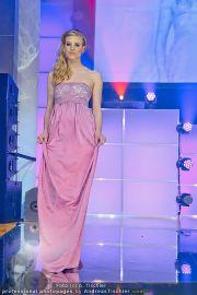 Austria´s next Topmodel 2 - Platinum Tower - So 11.03.2012 - 4