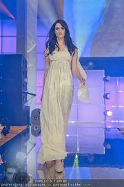Austria´s next Topmodel 2 - Platinum Tower - So 11.03.2012 - 8