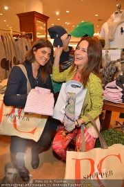 Shopping Night - Peek & Cloppenburg - Do 15.03.2012 - 13