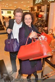 Shopping Night - Peek & Cloppenburg - Do 15.03.2012 - 15