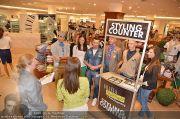 Shopping Night - Peek & Cloppenburg - Do 15.03.2012 - 20