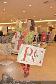 Shopping Night - Peek & Cloppenburg - Do 15.03.2012 - 21