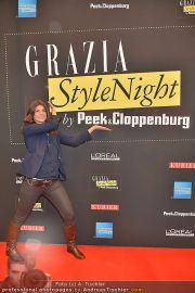 Shopping Night - Peek & Cloppenburg - Do 15.03.2012 - 24