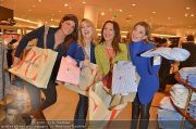 Shopping Night - Peek & Cloppenburg - Do 15.03.2012 - 4