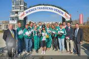Promi Trabrennen - Wiener Krieau - So 18.03.2012 - 1