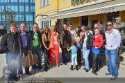 Promi Trabrennen - Wiener Krieau - So 18.03.2012 - 20