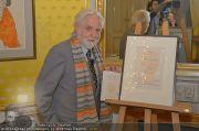 Djerassi Lesung - Albertina - Di 20.03.2012 - 31
