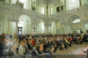 See Me Vernissage - Völkerkundemuseum - Mi 21.03.2012 - 25