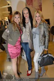 Late Night Shopping - Mondrean - Do 22.03.2012 - 3
