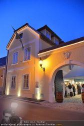 Hoteleröffnung - Landhotel Moserhof - Fr 23.03.2012 - 160