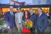 Hoteleröffnung - Landhotel Moserhof - Fr 23.03.2012 - 2