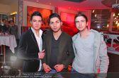 Partynacht - Waggon 21 - Sa 24.03.2012 - 13