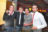 Partynacht - Waggon 21 - Sa 24.03.2012 - 7