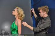 Making-Of - Messezentrum - So 25.03.2012 - 1