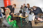 Making-Of - Messezentrum - So 25.03.2012 - 19