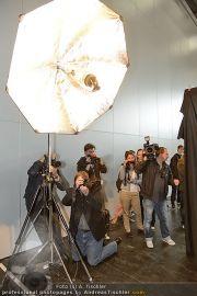 Making-Of - Messezentrum - So 25.03.2012 - 28