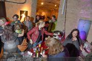 Vernissage - Nestroytheater - Do 29.03.2012 - 13