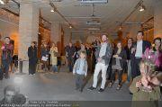 Vernissage - Nestroytheater - Do 29.03.2012 - 18