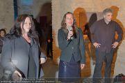 Vernissage - Nestroytheater - Do 29.03.2012 - 19