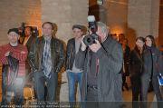 Vernissage - Nestroytheater - Do 29.03.2012 - 21