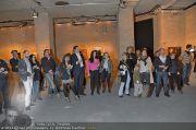 Vernissage - Nestroytheater - Do 29.03.2012 - 23