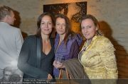 Vernissage - Nestroytheater - Do 29.03.2012 - 31