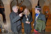 Vernissage - Nestroytheater - Do 29.03.2012 - 34