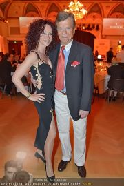 Miss Austria - Casino Baden - Fr 30.03.2012 - 10