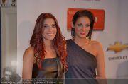 Miss Austria - Casino Baden - Fr 30.03.2012 - 13