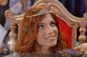 Miss Austria - Casino Baden - Fr 30.03.2012 - 15