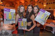 Miss Austria - Casino Baden - Fr 30.03.2012 - 17