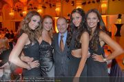 Miss Austria - Casino Baden - Fr 30.03.2012 - 19