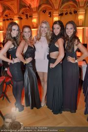 Miss Austria - Casino Baden - Fr 30.03.2012 - 21