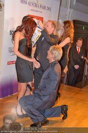 Miss Austria - Casino Baden - Fr 30.03.2012 - 28