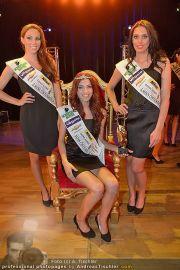 Miss Austria - Casino Baden - Fr 30.03.2012 - 30