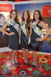 Miss Austria - Casino Baden - Fr 30.03.2012 - 4