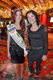 Miss Austria - Casino Baden - Fr 30.03.2012 - 8