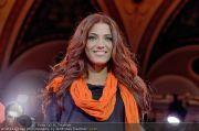 Miss Austria - Show - Casino Baden - Fr 30.03.2012 - 1