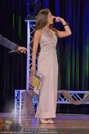 Miss Austria - Show - Casino Baden - Fr 30.03.2012 - 10