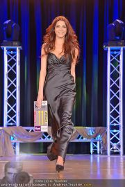 Miss Austria - Show - Casino Baden - Fr 30.03.2012 - 11