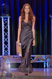 Miss Austria - Show - Casino Baden - Fr 30.03.2012 - 12