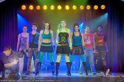 Miss Austria - Show - Casino Baden - Fr 30.03.2012 - 13