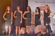 Miss Austria - Show - Casino Baden - Fr 30.03.2012 - 142