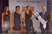 Miss Austria - Show - Casino Baden - Fr 30.03.2012 - 143